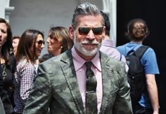 sweet lord, nick wooster...