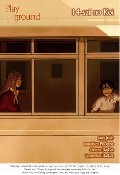 14-sai no Koi chapter 5.2