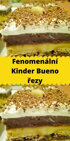 Nutella, Tiramisu, Ethnic Recipes, Food, Bakken, Kids, Essen, Meals, Tiramisu Cake