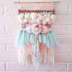 telares para niñas