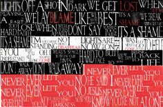 Never Gone lyrics -Colton Dixon