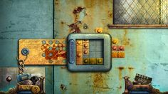Nice lock, not too usual, huh? You will lose yourself in detailed Order of the Light 2 Collector's Edition Hidden Object Puzzle game world of Hollywood.