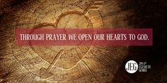 Free Resource: What's the Point of Prayer?