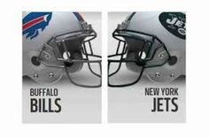 Watch Jets vs Bills live stream