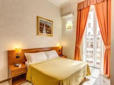 Hotel Centro Cavour in Rome Find Cheap Hotels, Hotel Reservations, Hotel Deals, Rome, Luxury, Furniture, Home Decor, Feather, Comforters