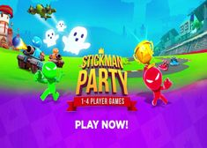 Get unlimited money in the Stickman Party: 1 2 3 4 Player Games Free by installing our Money Mod. Sleepover Activities, Sleepover Party, Mini Games, Games To Play, Stickman Games, Offline Games, Best Mods, Different Games, Free Youtube