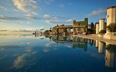 Belmond Hotel Caruso, Italien