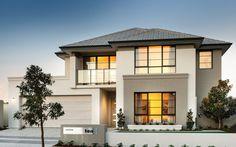 nautilus elevation by APG Homes Perth, WA