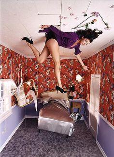 Liv Tyler by David LaChapelle