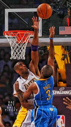 BOLD CLAIM  Chris Paul Deserved The 2008 MVP over Kobe Bryant Out of the top 7f269164d