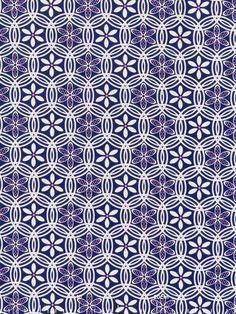 Spirograph Floral – Fabworks Online