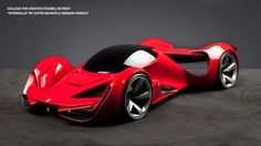 Ferrari Design Challenge 2015 - Intervallo 1