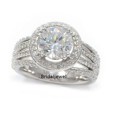 2-77Ct-Round-Diamond-Solitaire-Engagement-Anniversary-925-Sterling-Silver-Ring