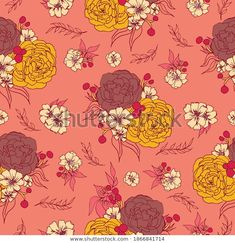 Find Floral Bouquet Pattern Pink Yellow Purple stock images in HD and millions of other royalty-free stock photos, illustrations and vectors in the Shutterstock collection. Thousands of new, high-quality pictures added every day.