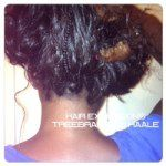 Tree Braids (also known as treebraids) size Medium.  Available locally or can travel- fee based.