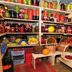 Preserves, Vegetables, Food, Preserve, Essen, Preserving Food, Vegetable Recipes, Meals, Butter