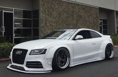 Audi A5 Coupe, Audi 2017, Audi S5, Cool Sports Cars, Sport Cars, Nice Cars, Custom Bmw, Custom Cars, Assurance Auto