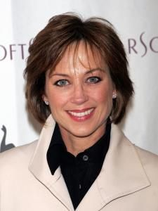 Dorothy Hamill Layered Bob Haircut--this is what she wears now