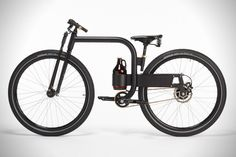 It seems that with each passing day we encounter another ingenious innovation within the cycling sector, and today brings us the Growler City Bicycle showing that the trend is not slowing down.