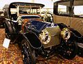 1912 Alco-American Locomotive Company -  The company diversified into the automobile business in 1906, producing French Berliet designs under license. Two years later, the Berliet license was abandoned, and the company began to produce its own designs instead. ALCO's automotive venture was unprofitable, and they abandoned automobile manufacture in 1913.