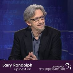 Larry Randolph is so accurate in his predictions he has direct access to top government officials to warn of what he sees happening. Hear what he says for the U.S., the former Soviet Union and nation of Israel.