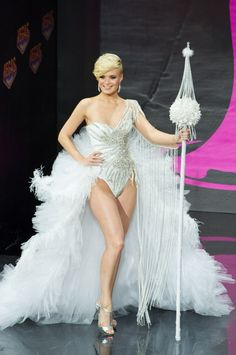 Miss Universe 2013 National Costume Show