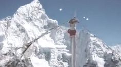 US Researchers surrounded by UFOs Light Orbs in NEPAL - January 2016 !!!