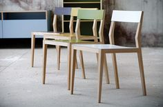 MINT furniture collection. Riga.