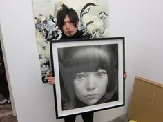 Taisuke Mohri Biography - JAPIGOZZI Collection 2014 - Contemporary Japanese Art Collection