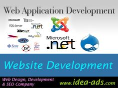 http://www.idea-ads.com/ → Top Website Development Company in Amritsar http://www.idea-ads.com/ → Top Website Development Company in Amritsar  Most website development firms deliver out of the box business sites that look great as a brochure, but lack interactivity and connection with the customer. These dry, uninviting sites lack originality and quickly turn off customers. Sites with cookie cutter templates take very little time to setup.