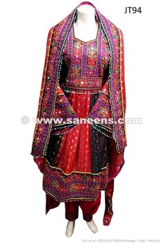 wholesale saneens saneen tribal dresses gowns frocks apparels costumes outfits