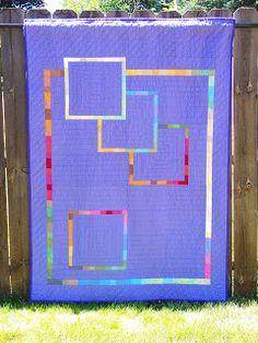 Esch House Quilts: Finally!