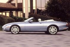 Jaguar Xk8, Big Wheel, Interior Trim, New Engine, Brake Calipers, Paint Schemes, Manual Transmission, Alloy Wheel, Used Cars
