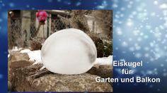 Eiskugel für Garten und Balkon/RuthvonG