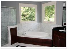 Bathtub in Midtown Atlanta, GA