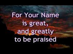 I SING PRAISES TO YOUR NAME.flv.wmv