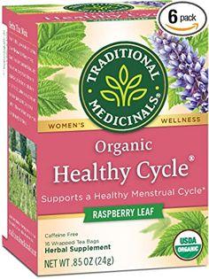 Raspberry Leaf Tea, Peppermint Tea, Organic Herbs, Best Tea, Menstrual Cycle, Herbalism, Herbal Teas, Traditional, Wellness Products
