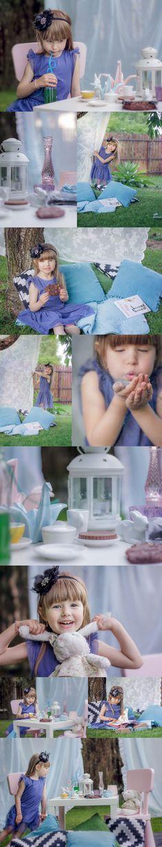 Alicja w krainie czarów | http://krysiasudol.pl/sesja/alicja-w-krainie-czarow/ Alicia in Wonderland