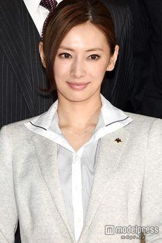 (画像1/2) 木村拓哉をも魅了する北川景子の美貌 - 木村拓哉もうなる、北川景子の美貌「ほんっとキレイだな」