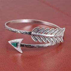 Arrow Boho Arm Bracelet - Rebel Style Shop - 1