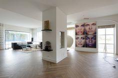 Villa Noordwijk aan Zee | CSAR architecture Mugs, Tableware, Home, Dinnerware, Tumblers, Tablewares, Ad Home, Mug, Homes