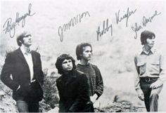 "The Doors by Janny Dangerous. Jim Morrison. The Doors. John Densmore, Robby Krieger, Raymond Manzarek (1939.2013), and James Douglas ""Jim"" Morrison ☮ [December 8, 1943 ― July 3, 1971] ♡ The Doors. #JimMorrison #TheDoors #Music #Rock #Legend #Magazine #Quote #Art"