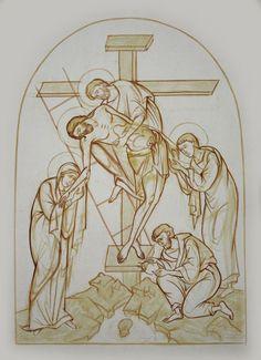 Byzantine Art, Byzantine Icons, Religious Icons, Religious Art, Writing Icon, Paint Icon, Religious Paintings, Russian Icons, Catholic Art