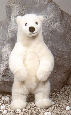 """Udo"" Polar Bear"