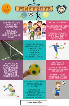 PINFUVOTE GRUPOS #PINFUVOTE deporte alternativo