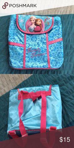 Frozen backpack Frozen backpack Accessories Bags