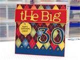 cricut 30th birthday card - Bing Images