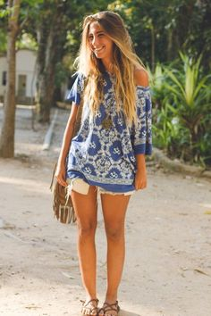 Summer Fashion Outfits 3