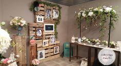 salon du mariage; porte de versailles; fleurs; flower; flowers; christian Collin; mur; stand; 2016; parc des expositions; urban; chic