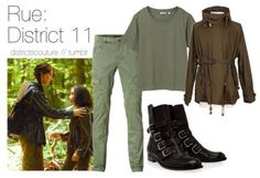 Rue (Hunger Games)